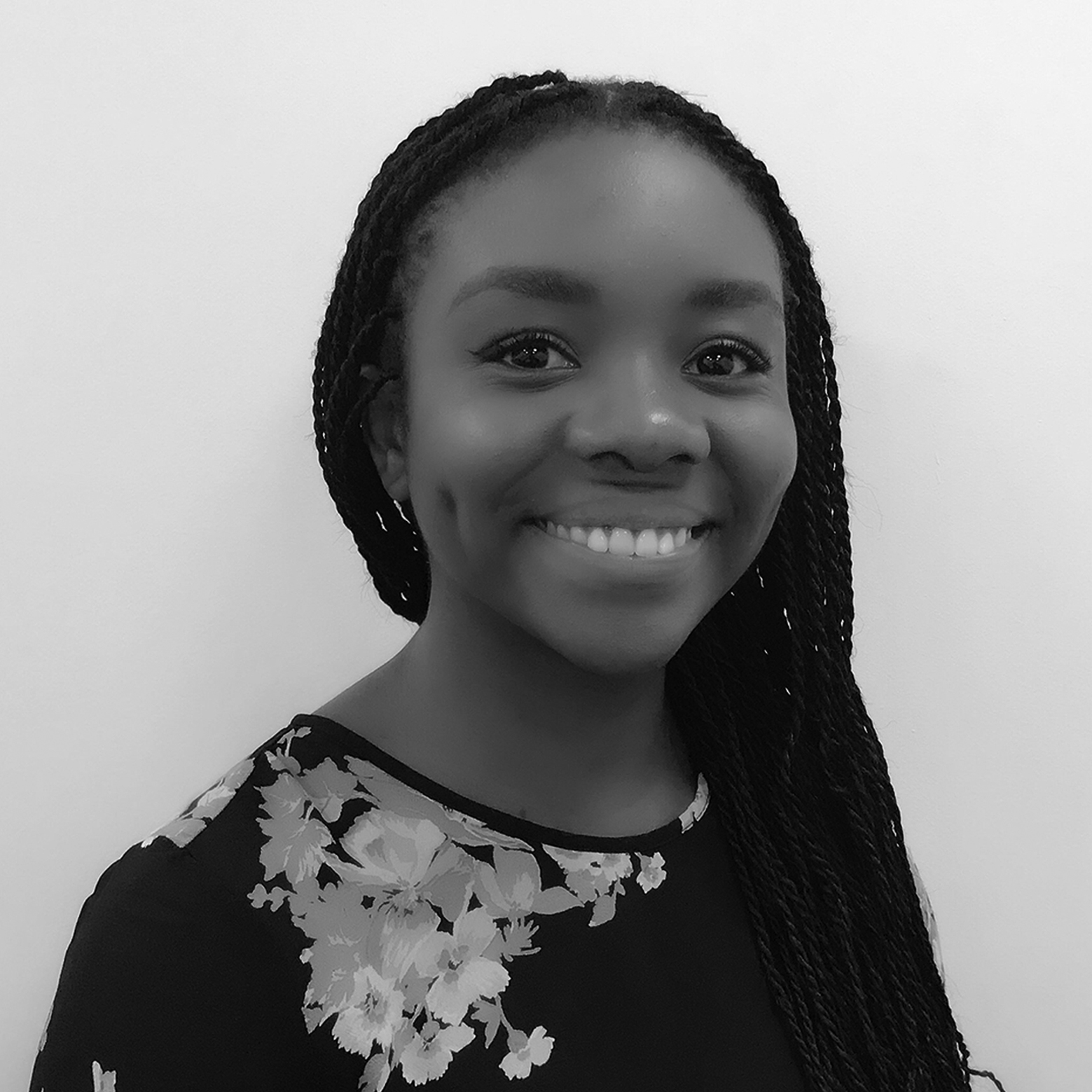Oyinda Abiose : Events Marketing Executive