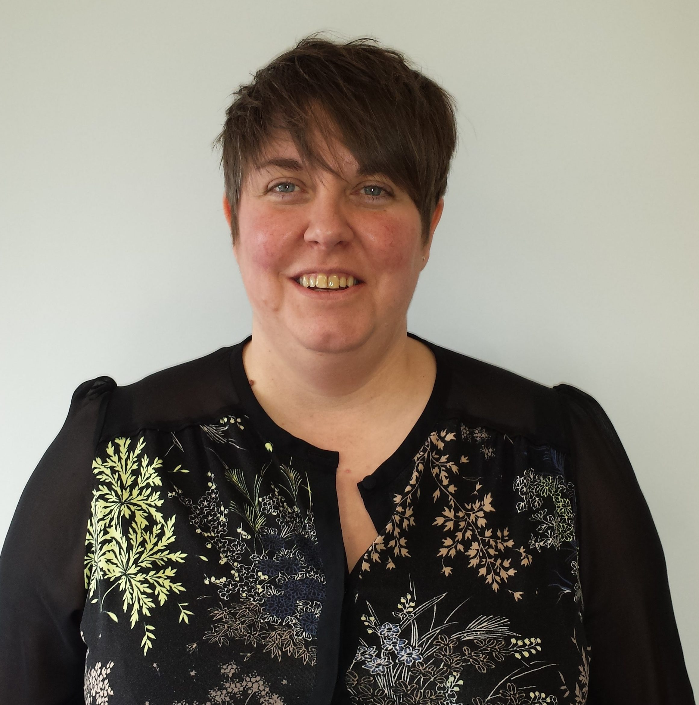 Lisa Whitrow : Field Sales Manager